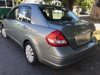 Picture of 2009 Nissan Versa S, exterior, gallery_worthy