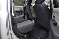 Picture of 2012 Ram 2500 SLT Crew Cab LB 4WD, interior, gallery_worthy