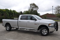 Picture of 2012 Ram 2500 SLT Crew Cab LB 4WD, exterior, gallery_worthy