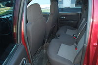 Picture of 2010 GMC Canyon SLE1 Crew Cab, interior, gallery_worthy