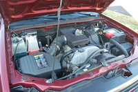 Picture of 2010 GMC Canyon SLE1 Crew Cab, engine, gallery_worthy