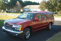 Picture of 2010 GMC Canyon SLE1 Crew Cab, exterior, gallery_worthy