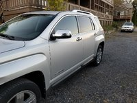 Picture of 2012 GMC Terrain SLT2 AWD, exterior, gallery_worthy