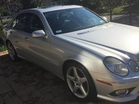 Picture of 2009 Mercedes-Benz E-Class E 550 4MATIC, exterior, gallery_worthy