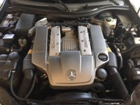 Picture of 2002 Mercedes-Benz SLK-Class SLK 32 AMG, engine, gallery_worthy
