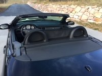 Picture of 2002 Mercedes-Benz SLK-Class SLK 32 AMG, interior, gallery_worthy