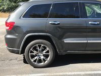 Picture of 2011 Jeep Grand Cherokee Overland, exterior, gallery_worthy