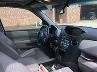 Picture of 2012 Honda Pilot Touring, interior, gallery_worthy