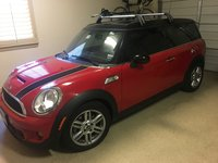 Picture of 2014 MINI Cooper Clubman S FWD, exterior, gallery_worthy