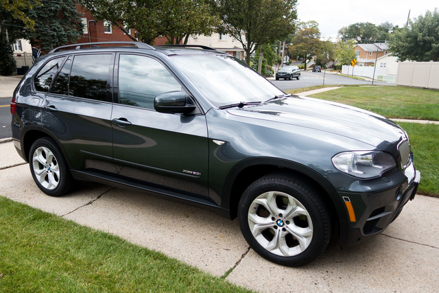Picture of 2012 BMW X5 xDrive50i