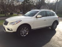 Picture of 2016 INFINITI QX50 AWD, exterior, gallery_worthy