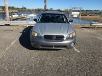Picture of 2005 Subaru Outback 2.5 i Wagon, exterior, gallery_worthy