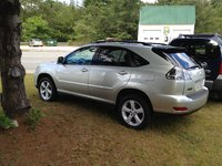 Picture of 2009 Lexus RX 350 AWD, exterior, gallery_worthy