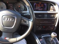 Picture of 2012 Audi S5 4.2 quattro Premium Plus Coupe AWD, interior, gallery_worthy