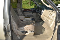 Picture of 2005 Ford Excursion Limited 4WD, interior, gallery_worthy