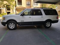 Picture of 2008 Ford Expedition XLT, exterior, gallery_worthy