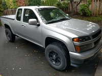 Picture of 2011 Chevrolet Colorado 1LT Extended Cab 4WD, exterior, gallery_worthy