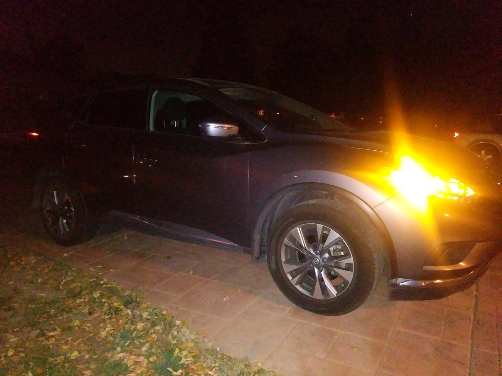 Picture of 2017 Nissan Murano S AWD