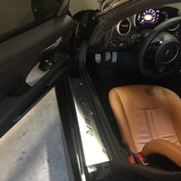 Picture of 2014 SRT Viper Base, interior, gallery_worthy