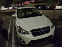 Picture of 2017 Subaru Crosstrek Premium, exterior, gallery_worthy