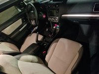 Picture of 2017 Subaru Crosstrek Premium, interior, gallery_worthy