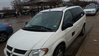 Picture of 2007 Dodge Grand Caravan SXT, gallery_worthy