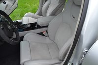 Picture of 2011 Cadillac CTS-V Wagon, interior, gallery_worthy