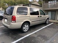 Picture of 2007 Chevrolet Uplander Cargo, exterior, gallery_worthy