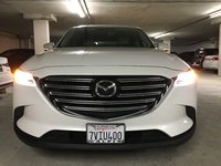 Picture of 2016 Mazda CX-9 Touring, exterior, gallery_worthy