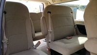 Picture of 2010 Ford E-Series Wagon E-350 XLT Super-Duty, interior, gallery_worthy