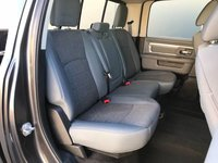 Picture of 2017 Ram 1500 Big Horn Crew Cab, interior, gallery_worthy