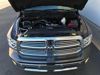 Picture of 2017 Ram 1500 Big Horn Crew Cab, engine, gallery_worthy