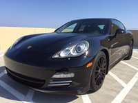 Picture of 2012 Porsche Panamera 4, exterior, gallery_worthy