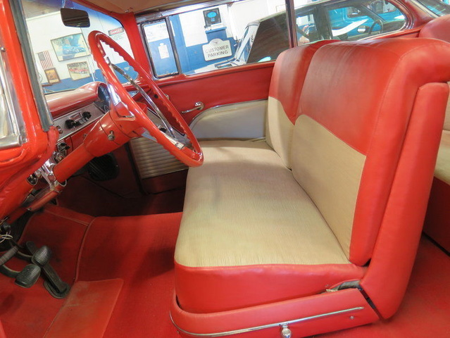 1955 Chevrolet Bel Air - Pictures - CarGurus