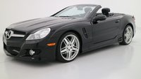 Picture of 2011 Mercedes-Benz SL-Class SL 65 AMG, exterior, gallery_worthy