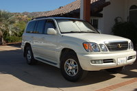 Picture of 2000 Lexus LX 470 Base, exterior, gallery_worthy