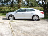 Picture of 2012 Buick LaCrosse Premium 2 FWD, exterior, gallery_worthy