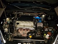 Picture of 2004 Mitsubishi Lancer Sportback 4 Dr LS Wagon, engine, gallery_worthy