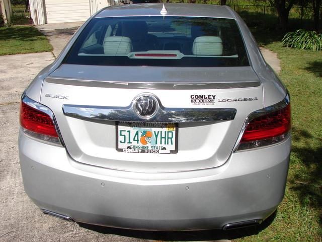 Picture of 2012 Buick LaCrosse Premium 2 FWD