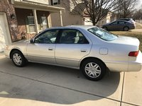 Picture of 2001 Toyota Camry LE, exterior, gallery_worthy