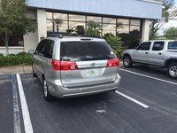 2007 Toyota Sienna Picture Gallery