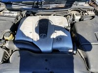 Picture of 2001 Lexus LS 430 RWD, engine, gallery_worthy
