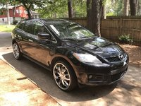 Picture of 2008 Mazda CX-7 Grand Touring, exterior, gallery_worthy