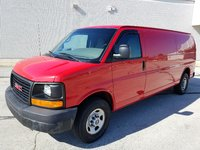 Picture of 2007 Chevrolet Express Cargo G3500 Ext., exterior, gallery_worthy