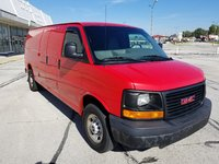 2007 Chevrolet Express Cargo Overview
