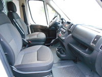 Picture of 2016 Ram ProMaster 1500 136 Low Roof Cargo Van, interior, gallery_worthy