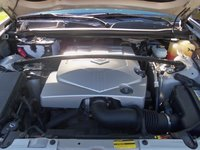 Picture of 2006 Cadillac SRX V6 RWD, engine, gallery_worthy