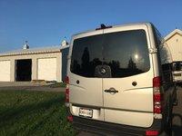 Picture of 2014 Mercedes-Benz Sprinter 2500 144 WB Passenger Van, exterior, gallery_worthy