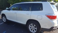 Picture of 2011 Toyota Highlander Base V6, exterior, gallery_worthy