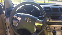 Picture of 2011 Toyota Highlander Base V6, interior, gallery_worthy